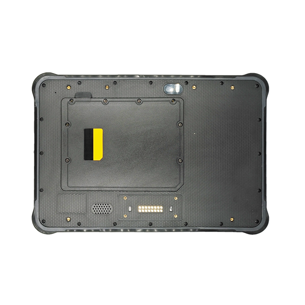 sunshine readable 10.1 inch hot swap windows rugged tablet