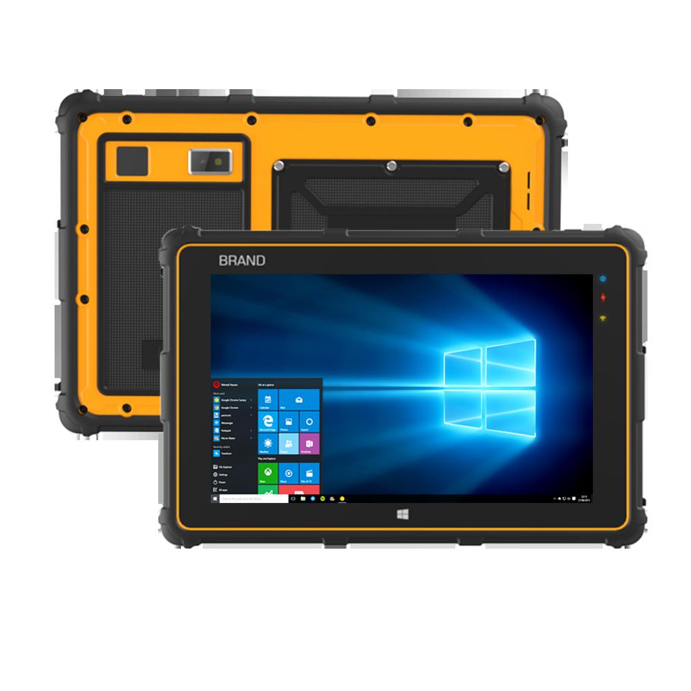 8 Inch 2gb 32gb Windows 10 Rugged Tablet