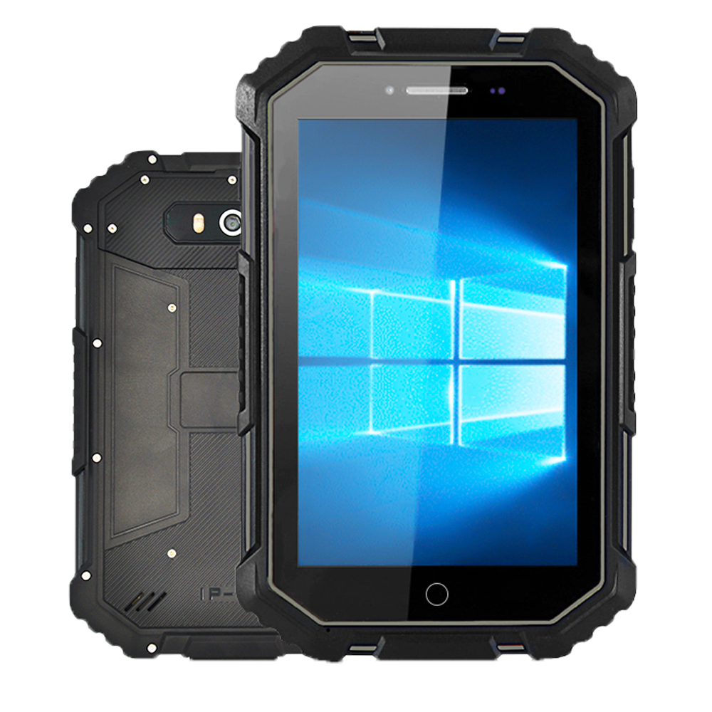 7 inch 1200*1920 windows rugged tablet