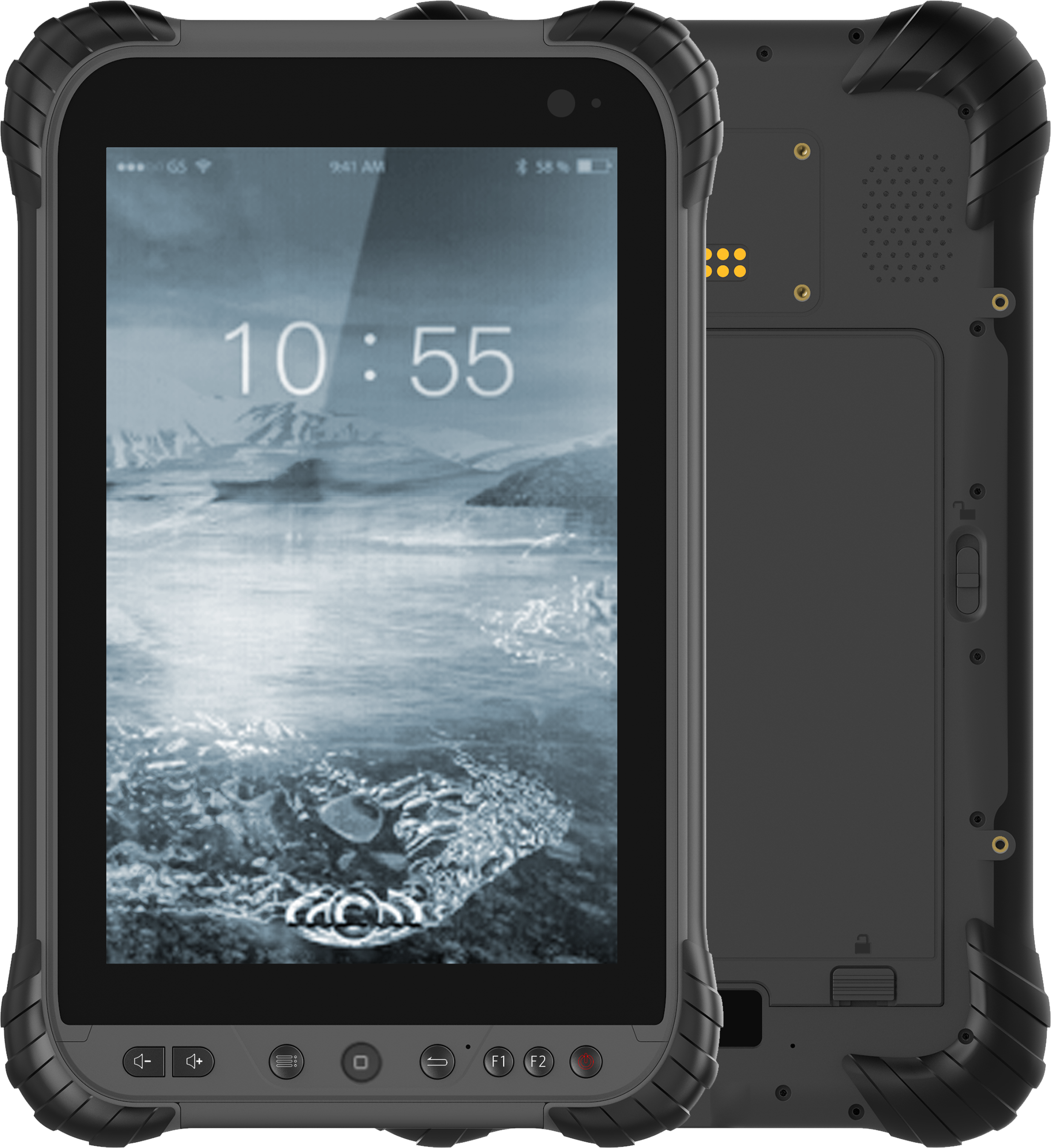 RT84 3GB 32GB android 8.1 rugged tablet