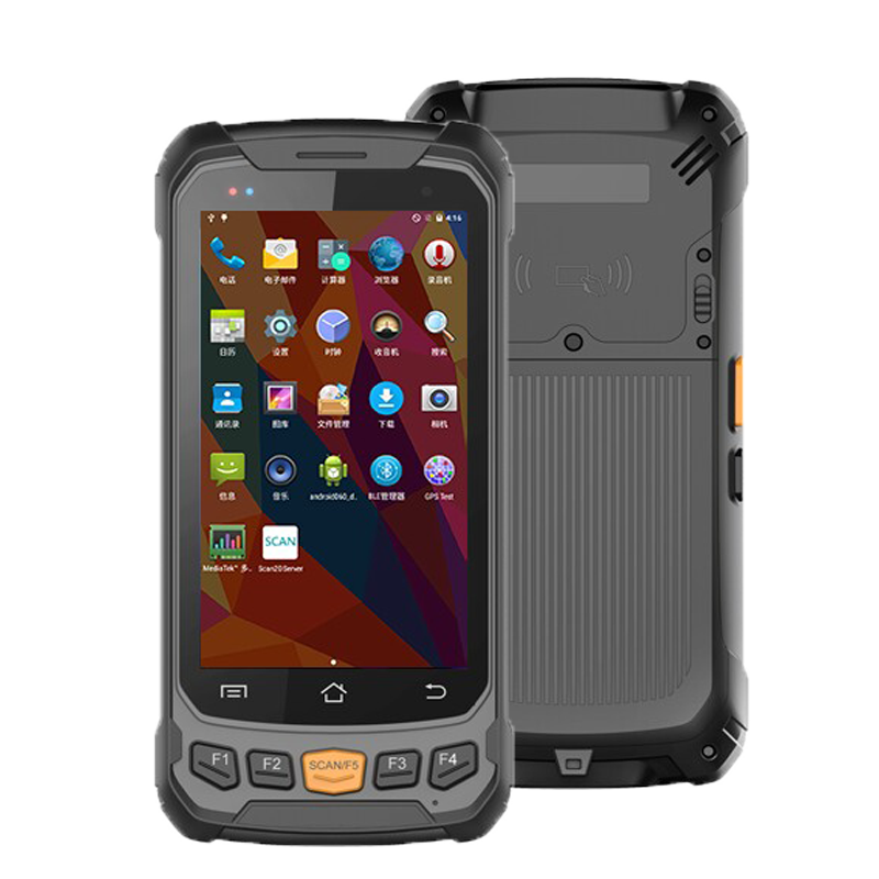 4.7 inch Android 7.0 Handheld Terminal RH47