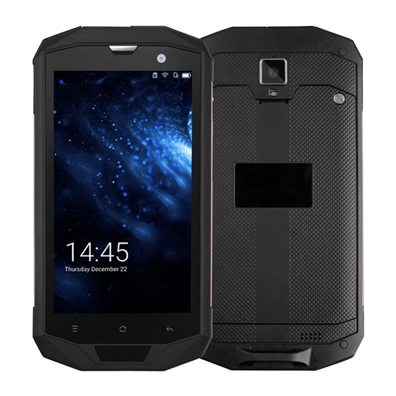 5.0 inch Android 7.0 RAM 6GB ROM 128GB  Rugged phone RM53