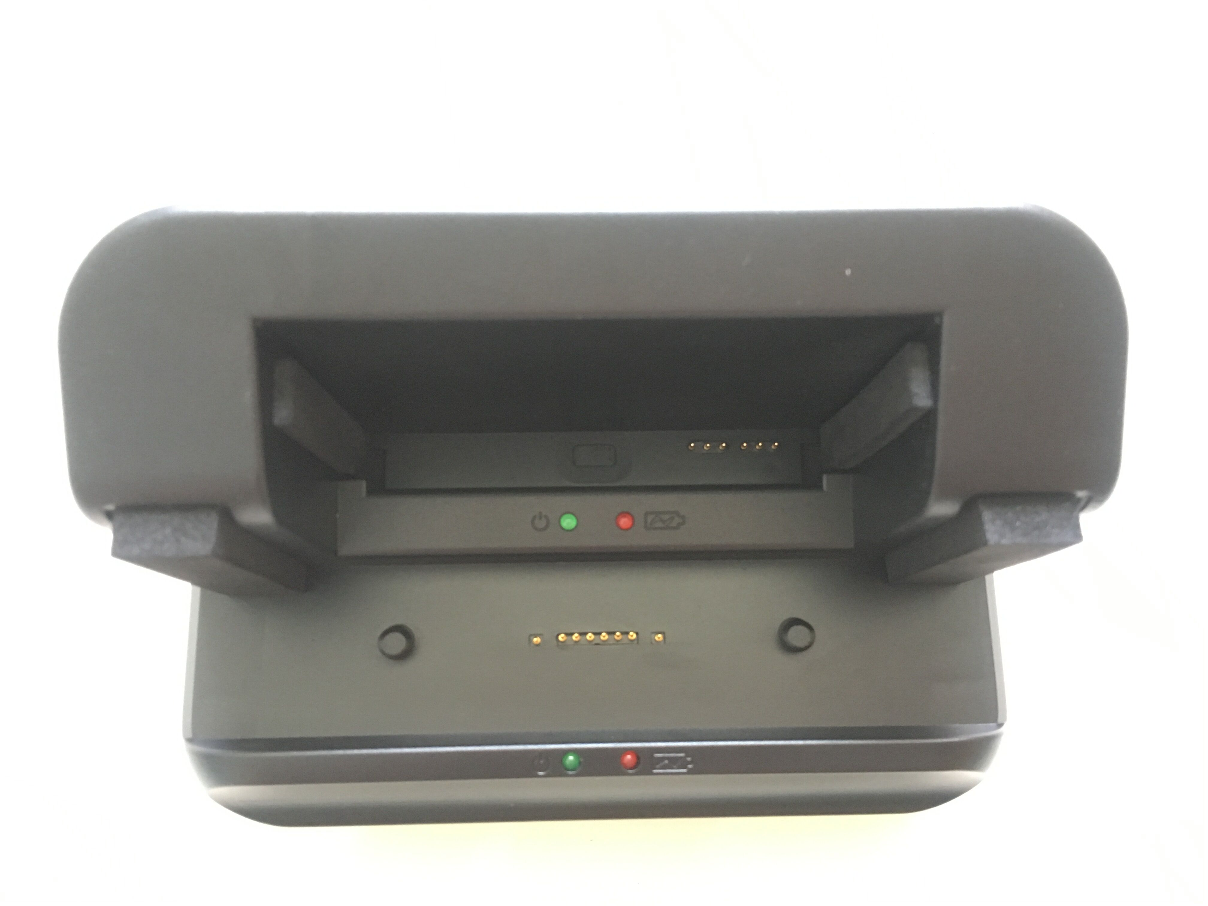 ST11 dedicated with network port USB interface docking station