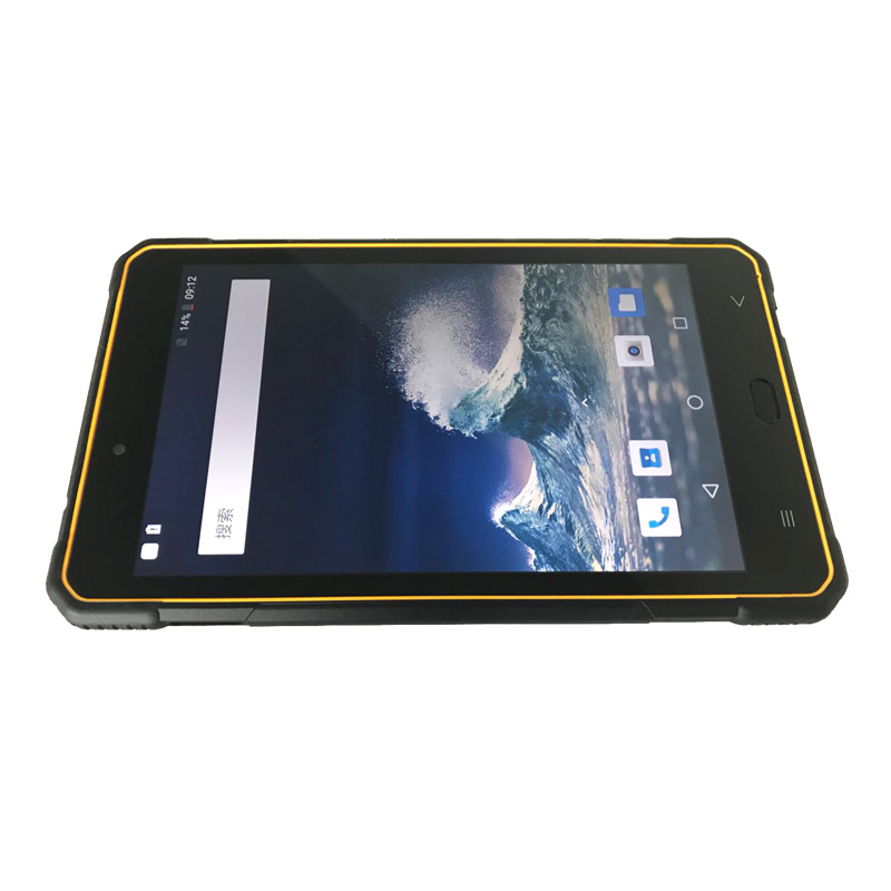 8 inch Android 8.1  Industrial Tablet PC RT917